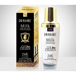 Dr Rashel 24k Facial Milk Cleaner And Whitening