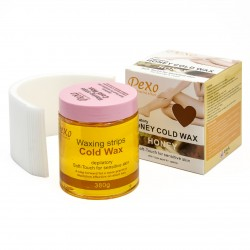 Pexo Depilatory Honey Cold Wax