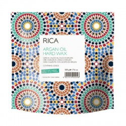 Rica Argan Oil Hard Wax