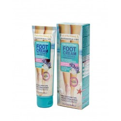 Wokali Fruit Foot Cream