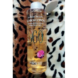 Porscee Natural Beauty Blossom Toner