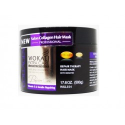Wokali Professional Collagen Extra Care Hair Mask