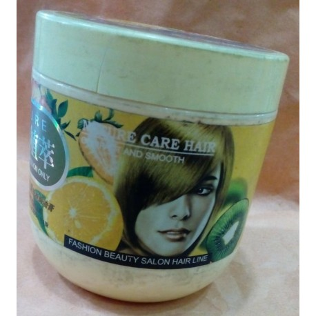 Nature care Hair Compact And Smooth