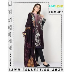 Lime Light Lawn Collection