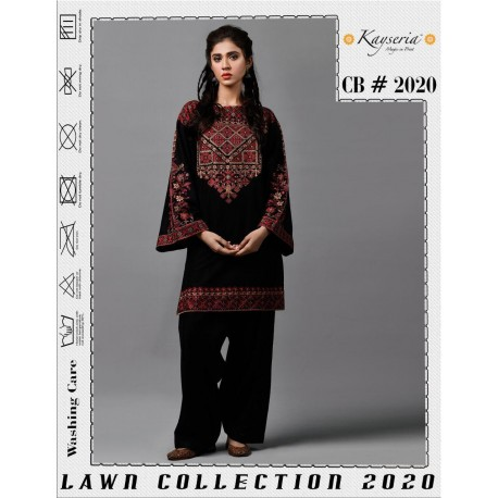 Kayseria Lawn Collection