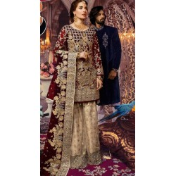 Emaan Adeel Boutique Collection