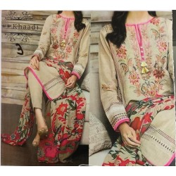Khaadi Brand Lawn Collection