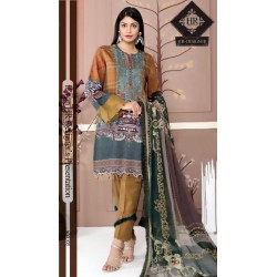 Zoya Lawn Collection