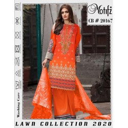 Motifz Lawn Collection