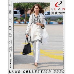 Elaan Lawn Collection