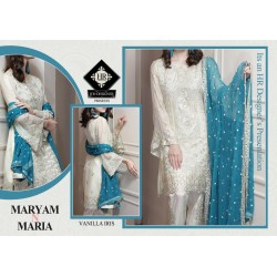 Maryumn Maria Latest Collection