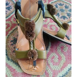 Kohati Leather Handmade Shoes
